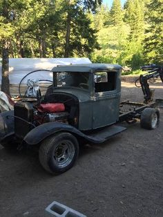 1932 Ford modelB need gone! - Castanet Classifieds