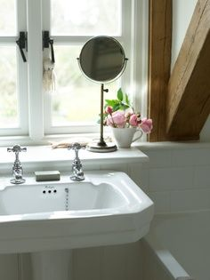 1000 images about decorative window decor ideas on - Bathroom window sill ideas ...