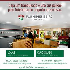 Faça parte deste time de guerreiros!   Entre em contato com nossos representantes e tenha mais informações. danilo.verrillo@meltexfranchising.com.br  danilo.simplicio@meltexfranchising.com.br  #SomosFluminense #fashion #style #stylish #love #me #cute #photooftheday #nails #hair #beauty #beautiful #design #model #dress #shoes #heels #styles #outfit #purse #jewelry #shopping #glam #cheerfriends #bestfriends #cheer #friends #indianapolis #cheerleader #allstarcheer #cheercomp  #sale #shop…