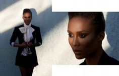 Shah Granville was modeling for us in the Movie Style Portrait, Hazy Colors & the Jewelry Ad Campaign segments.