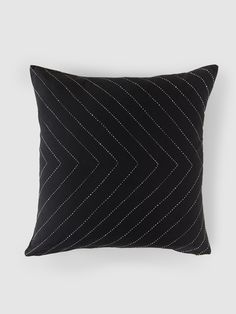 Euro Pillows, Black Throw Pillows, Sofa Pillows, Custom Pillows, Throw Pillow Covers, Decorative Pillows, Bed Couch, Cushions, Grey Comforter