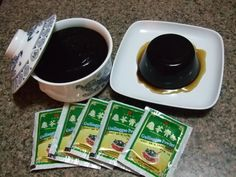 Guilinggao - Chinese Herbal Jelly