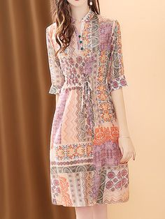 d926784e55 Buy Summer Dresses Midi Dresses For Women from Fantasyou at Stylewe. Online  Shopping Stylewe Summer