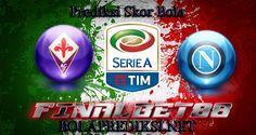 Prediksi Fiorentina vs Napoli 23 Desember 2016