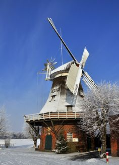 Mühle Bagband (D)
