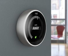 Nest thermostats have been saving families from high cost energy bills ever since 2011 and now with the 3rd gen Nest Learning thermostat, things are going to be even better.