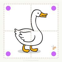 Preschool Learning Activities, Preschool Art, Animal Activities, Preschool Activities, Teaching Kids, Activities For Kids, Flashcards For Kids, Animal Puzzle, Fun Worksheets