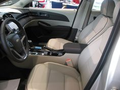 Cocoa Fashion Trim Leather Interior, Front Bucket Seats, Heated Seats . . . Trucks For Sale, Cars For Sale, 2014 Chevy Malibu, Tom Clark, Bucket Seats, Bmw 3 Series, Leather Interior, Used Cars, Car Seats
