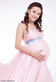 Was tun bei Haarausfall in der Schwangerschaft?