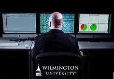 #WilmU College of Technology