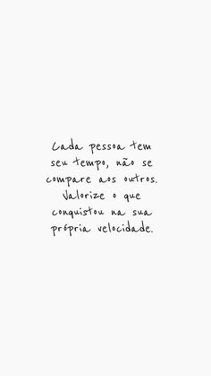 Fonte: @vibesdejah Me acompanhe pelo instagram @dourivaltavares Frases Pr, Frases Tumblr, The Words, More Than Words, Words Quotes, Love Quotes, Sayings, Motivational Phrases, Inspirational Quotes