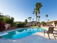 Phoenix House Rental: Great Location Vacation Home In Phoenix/scottsdale/paradise Valley | HomeAway