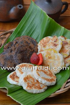 Diah Didi's Kitchen: Wingko Babat