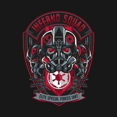 Excited for EA SWB2!!! Inferno Squadron
