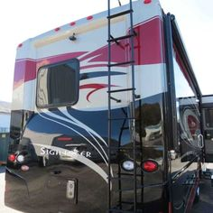 "2015 Used Winnebago SIGHTSEER 35G Class A in Virginia VA.Recreational Vehicle, rv, GORGEOUS 2015 Winnebago Sightseer 35G Class A motorhome with 3 slides! Very spacious and luxurious! Full body paint in ""Scarlet"", the interior is Arctic/Gray with forest cherry cabinetry. This beautiful coach offers a large wrap around sofa that can also be used as a dinette with free standing table, entertainment center with fireplace and chair, fully equipped kitchen with sink covers, side by side…"