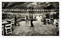 sparkly-county-fair-wedding-lights