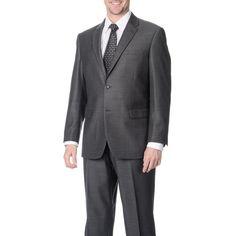 Martino Men's ' Rich' Blend Suit