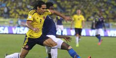 @Colombia Selection: Declaraciones de Radamel Falcao - Colombia 1 Ecuador 0 (06/09/2013)