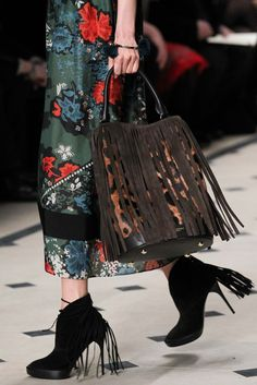 Burberry Prorsum - Fall 2015 Ready-to-Wear - Look 26 of 91