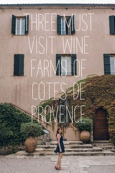 During a trip to the French Riviera we spent an entire day exploring wine farms. Have a look at our three must visit Wine farms of Côtes de Provence French Riviera, Provence, Scale, Wine, Weighing Scale, Provence France, Balance Sheet, Weight Scale