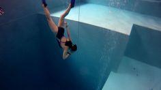 Топ самых необычных бассейнов мира | Newpix.ru - позитивный интернет-журнал