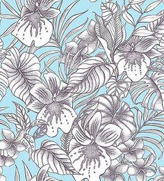 Floral Graphics #newonpatternbank → https://patternbank.com/elmiraamirova…