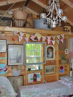 Garden Shed Interior Shed Organization Pinterest Book