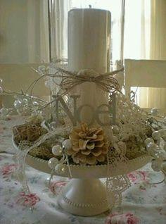♥ decor, #christmas