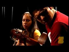 Rodrigo y Gabriela - 'Juan Loco' (+lista de reproducción)