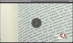 Ohio Schools Leader Calls For Ban Of 'The Bluest Eye,' Labels Toni Morrison Book 'Pornographic'