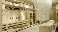 I have a thing for walk in closets
