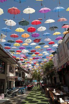 Street art Turquie