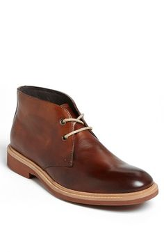 Kenneth Cole New York 'Aww Chucks' Chukka Boot available at #Nordstrom