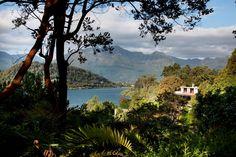 Hotel Antumalal, em Pucón, está entre melhores hotéis boutique de esqui do Chile…
