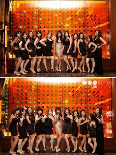 Bachelorette Party Ideas | Little Black Dress Themed Bachelorette Party @ The Cosmo « by Rapture Photography Studio | Las Vegas Event Photographer