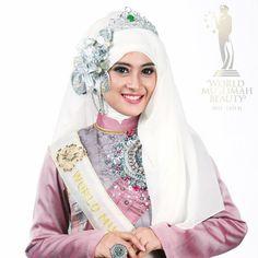 MISS WORLD MUSLIMAH 2012 INDONESIA
