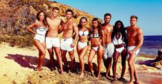 Ex on the Beach 4 is set to be explosive if the Geordie Shore star has anything to do with it
