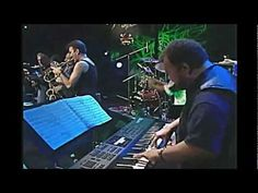 casino lights 99 - always there (Boney James Kirk Whalum george duke) Montreux Jazz .mp4 - YouTube
