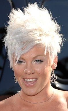 ... Pinterest | Short Hairstyles, Short hairstyles and Short Hair Styles