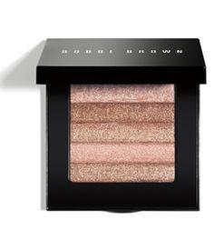 Bobbi Brown's Shimmer Brick Compact - Pink Quartz