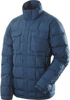 Haglofs Men's Hede Down Jacket #downjacket
