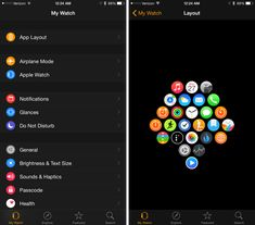 The 9 Best Apple Watch tips and tricks you need to know The best Apple Watch tips and tricks you need to know to make the most out of your Apple Watch.<br> The best Apple Watch tips and tricks you need to know to make the most out of your Apple Watch. Apple Watch Iphone, Apple Watch Hacks, Apple Watch 3, Apple Watch Series 2, Best Apple Watch Apps, Design Apple Watch, Apple Watch Features, Apple Watch Wallpaper, Apple Watch Accessories