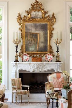 French Decor, French Country Decorating, French Country Dining Room, Country Style Homes, Country Life, Best Interior Design, Interior Ideas, Decorating Your Home, Decorating Ideas
