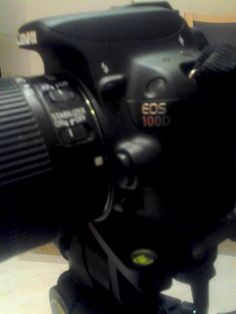 Yes yes, 100D (or Rebel SL1 if you prefer)
