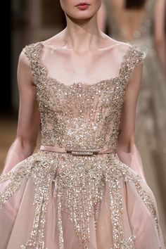 """agameofclothes: """"What one of Margaery's cousins would wear, Ziad Nakad """""""