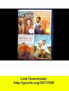 Brave Boys and Their Pets Set 2 (Rascal, Old Yeller, Sounder, The Summer of Riley) Sterling North, Fred Gipson, William H Armstrong, Eve Bunting ,   ,  , ASIN: B000MTVGNE , tutorials , pdf , ebook , torrent , downloads , rapidshare , filesonic , hotfile , megaupload , fileserve