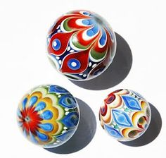marbles- it was fun just collecting and trading marbles when I was a little girl