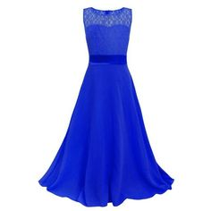 Cheap princess dress, Buy Quality 13 year old directly from China girl party dress Suppliers: Girl Lace Chiffon Long Princess Dress 2016 Summer Girls Party Dress Children kids Clothing Age 4 5 6 7 8 9 10 11 12 13 Years old Ball Gowns Prom, Party Gowns, Wedding Party Dresses, Ball Dresses, Evening Dresses, Formal Dresses, Party Wedding, Bow Wedding, Prom Party