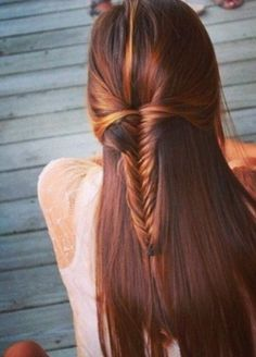 40 Classic Hair Color Ideas For Brunettes | http://fashion.ekstrax.com/2014/12/classic-hair-color-ideas-for-brunettes.html
