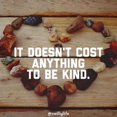 We all have the ability no matter how much money we earn to be kind and spread kindness to others. Being kind to others and to the planet and all its inhabitants as a whole is something we all can and should do. Don't worry if you don't have much money to spare it doesn't cost anything to be kind! #kindness #bekind #spreadlove #positivity #positivelife #positivevibes #philosophy #lifelessons #loveandlight #mindset #attitude #feelgood #goodvibes #happiness #journey #inspirational…
